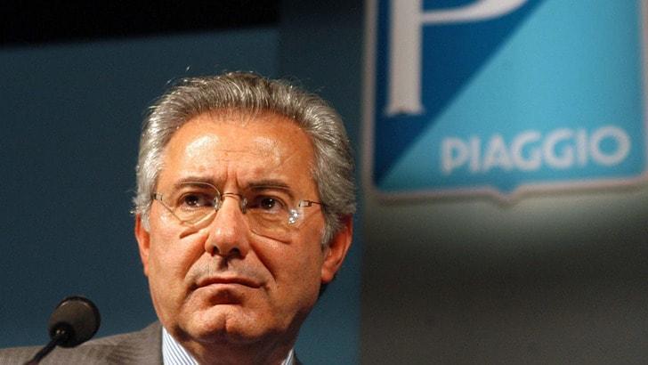 """Colaninno (Gruppo Piaggio): """"Siamo pronti per il futuro"""""""