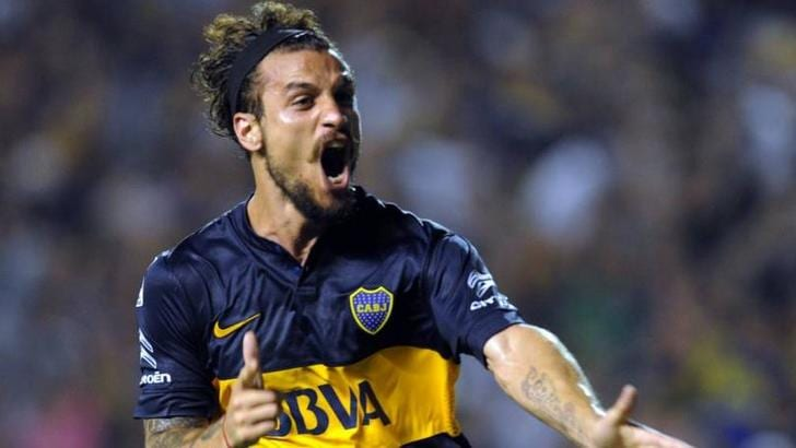 Osvaldo è libero. Svincolato dal Southampton