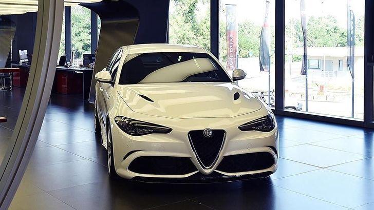 Auto dell'anno, le candidate 2016, c'è anche Alfa Giulia