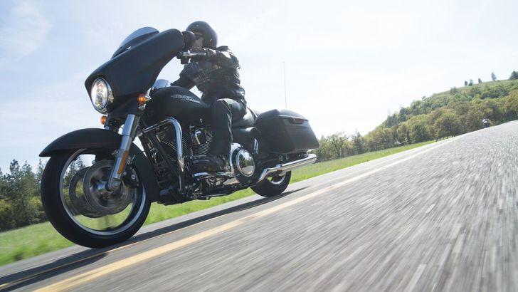 Harley record: 19 milioni di km percorsi in 2 giorni