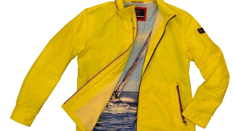 Quando la moda scende in mare