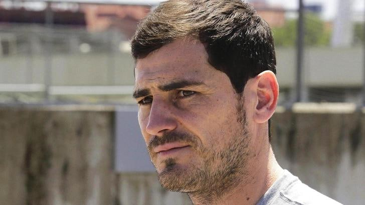 «Real, Casillas saluta:è a un passo dal Porto»