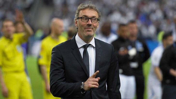 Calciomercato Roma, per il dopo Spalletti rispunta Blanc