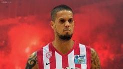 Hackett all'Olympiacos L'Eurolega è azzurra