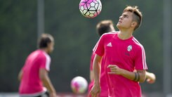 Diretta Juventus-Borussia, segui la sfida live