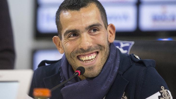 «Tevez, gioiello diventato super grazie alla Juve»