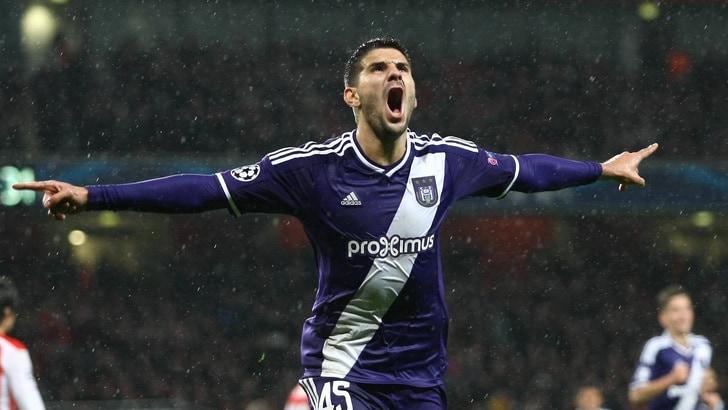 «Mitrovic al Newcastle per le visite mediche»