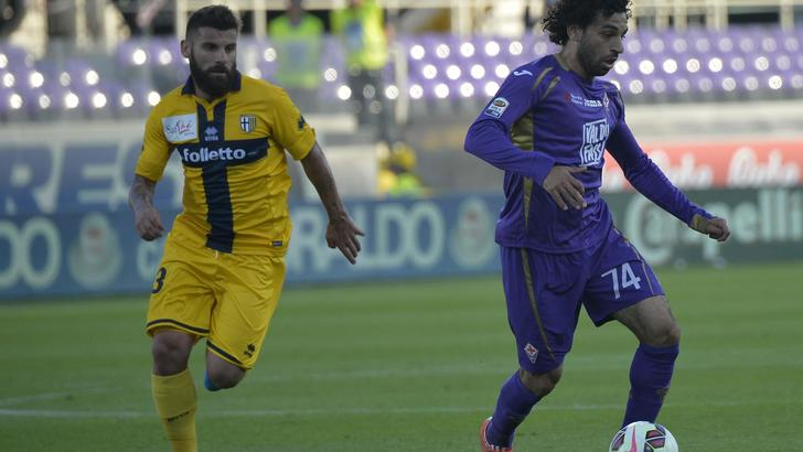Mourinho scarica Salah. Roma a un passo dal sì