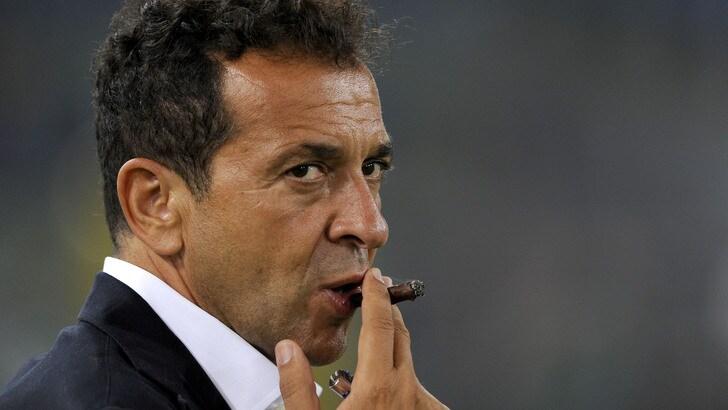 «Venderò il Catania in diretta streaming»
