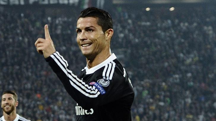 Real Madrid 'più bello' su Fifa16