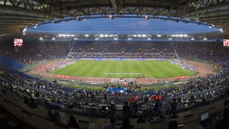 Roma, sfida al Siviglia per l'Opening Day dell'Olimpico