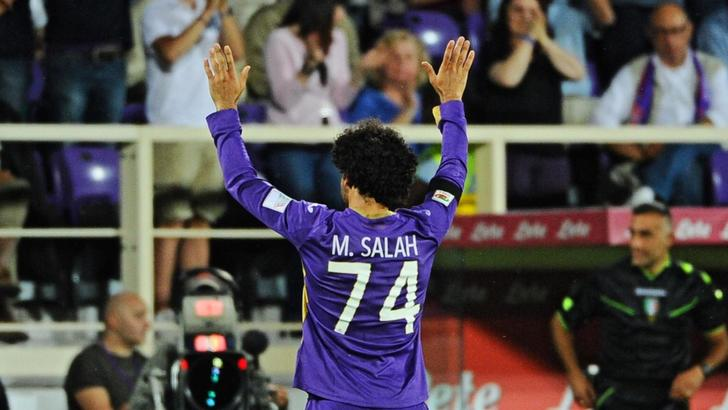 Salah, sì alla Roma