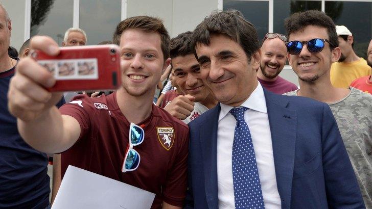 Cairo: «Il Torino vuole una punta»