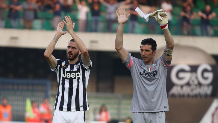 «No, grazie tante. Resto alla Juve!»