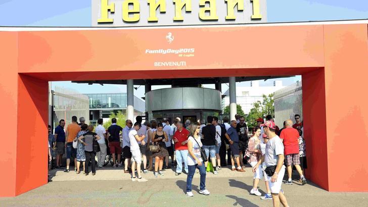 Ferrari: pronta la quotazione in borsa a New York