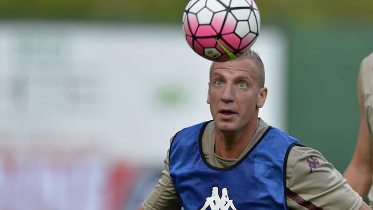 Toro, il nuovo look di Maxi tra gol e la corte del Galatasaray