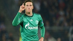 Juve, Draxler in fretta. C'è l'insidia Wolfsburg