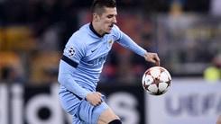 Inter, Mancini spinge per Perisic e Jovetic