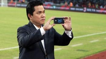 Thohir rivela: «Volevamo un cinese all'Inter»