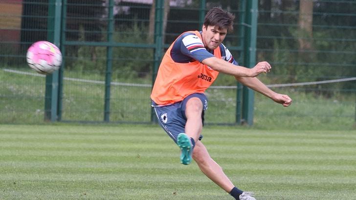 Zukanovic: «Vorrei fare di nuovo gol al Genoa»
