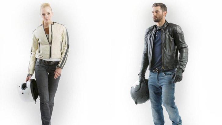 Motto presenta la gamma jeans da moto 2015