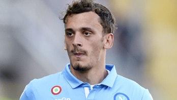 Gabbiadini: «Non sentivo dentro la maglia della Juve»