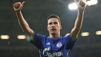Draxler-Schalke al punto di rottura