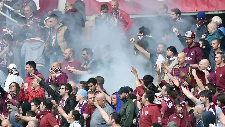 Curva Juve: dimezzata la sanzione. Il club: «Faremo ricorso»