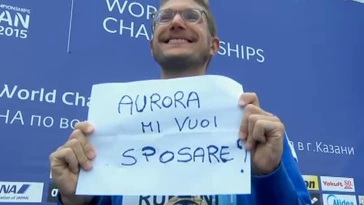 Mondiali di nuoto, medaglia d'oro per Ruffini e bronzo a Furlan