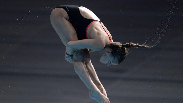 A Kazan ancora Cagnotto: bronzo dai 3 metri