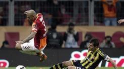 Inter, col Galatasaray si parla di Felipe Melo