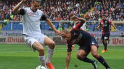 Palermo è Djuric l'alternativa a Campbell