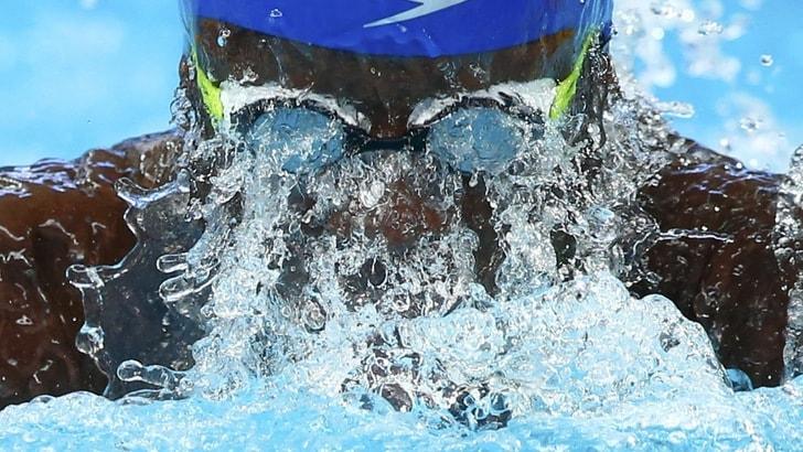 Nuoto, Sjoestrom fa primato mondiale 100 farfalla donne