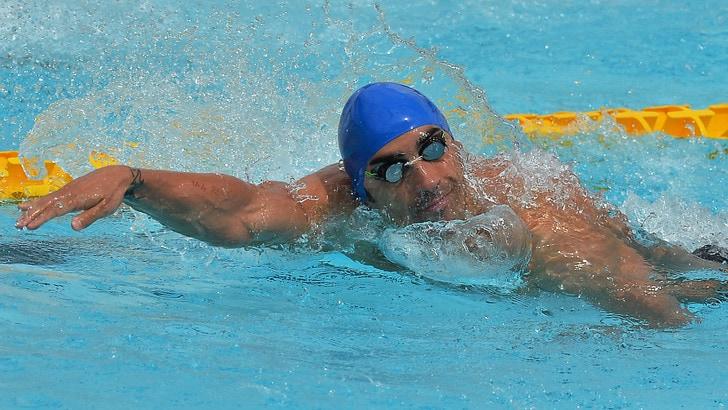 Mondiali nuoto:Magnini fuori dai 200 sl, Ponselè in finale