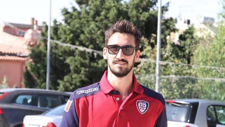 La Fiorentina ufficializza l'arrivo di Astori