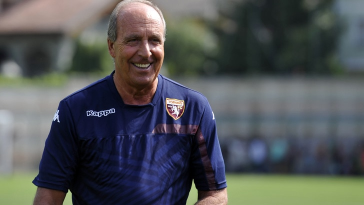 Torino, la richiesta di Ventura: «Serve una punta»