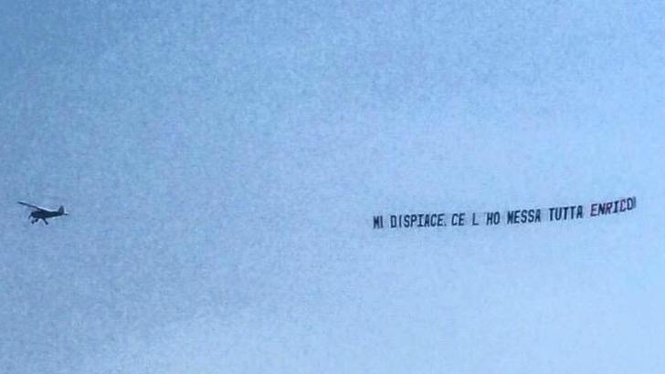 Preziosi: «Sono contento per Sampdoria fuori»