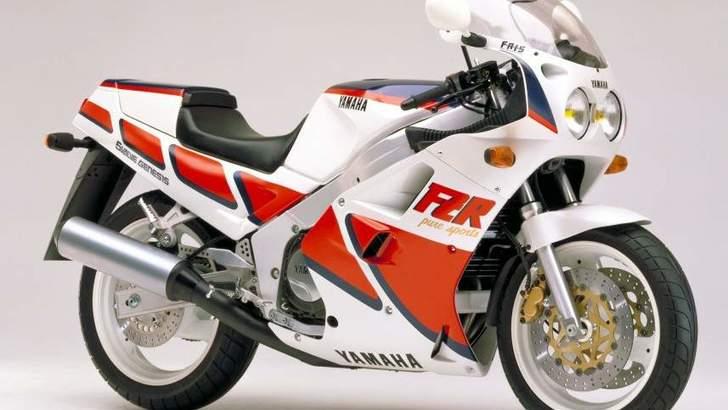 Buon compleanno, Yamaha