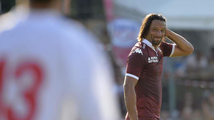 Carpi, contatti con il Torino per Amauri