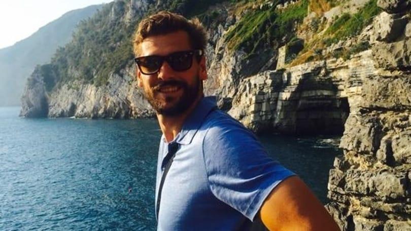 Vadala, Isla e Caceres in spiaggia: Juve, che fisico a Lignano!
