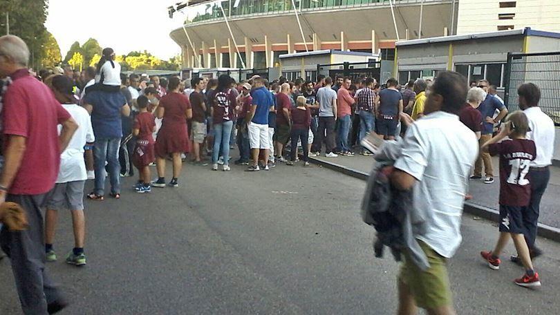 Torino-Pescara 4-1 La cronaca della partita