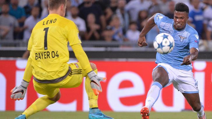 Lazio-Bayer Leverkusen 1-0: Pioli con Keita si avvicina alla Champions