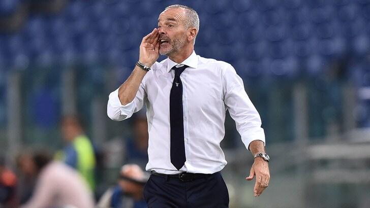 Lazio, Pioli: «Partita difficile. Possiamo giocarcela»