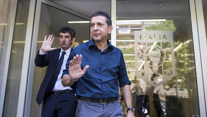 Catania in Lega Pro e 12 punti di penalizzazione. Teramo e Savona in D