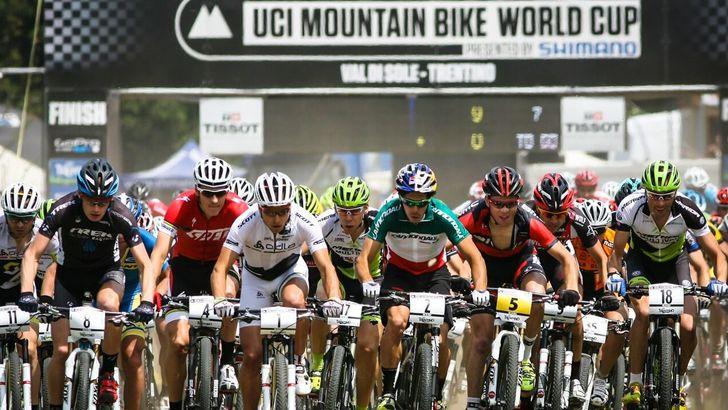 Mountain bike, le finali di Coppa del Mondo su Bike Channel