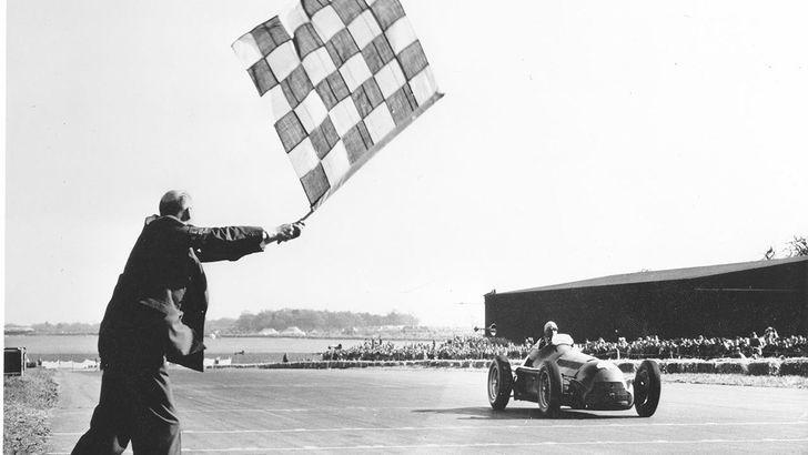 Alfa Romeo, 65 anni fa la 158 vinceva il primo mondiale F1