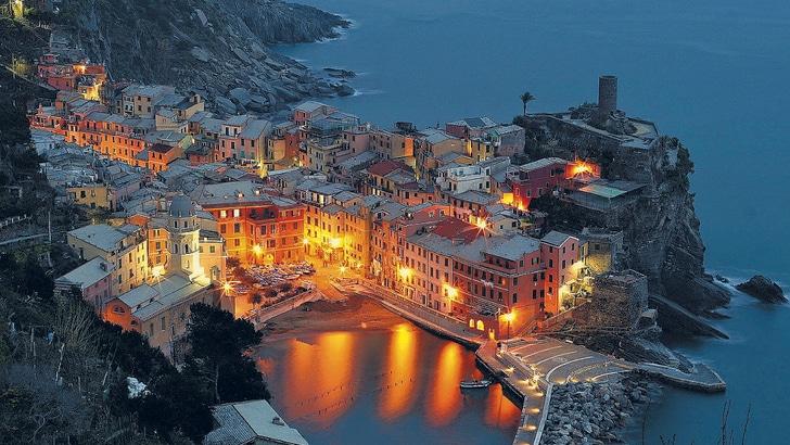 Vacanze in moto, la Liguria da La Spezia a Sestri