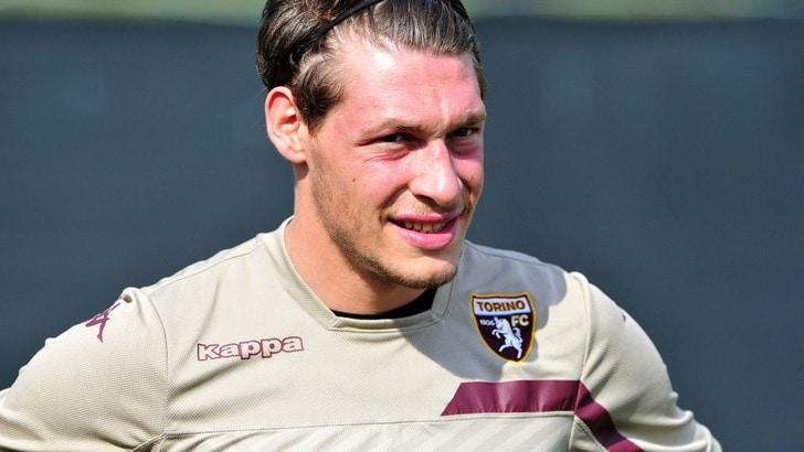 Torino, Ventura ne chiama 22 per Frosinone: prima per Belotti