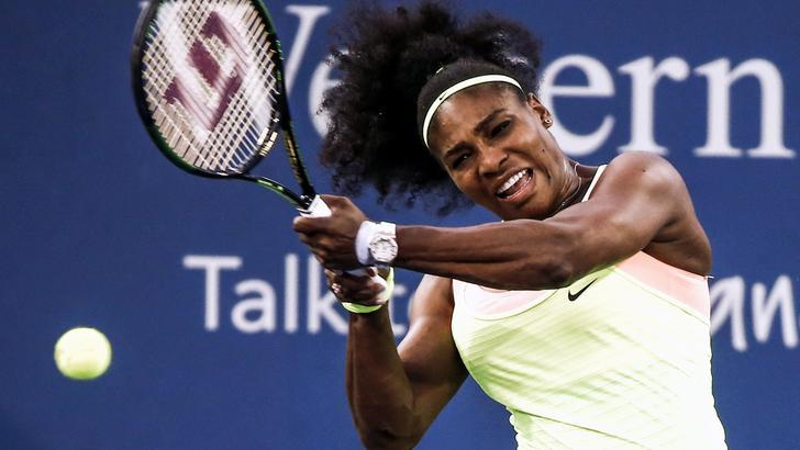 Wta Cincinnati, in finale Serena Williams sfida la Halep
