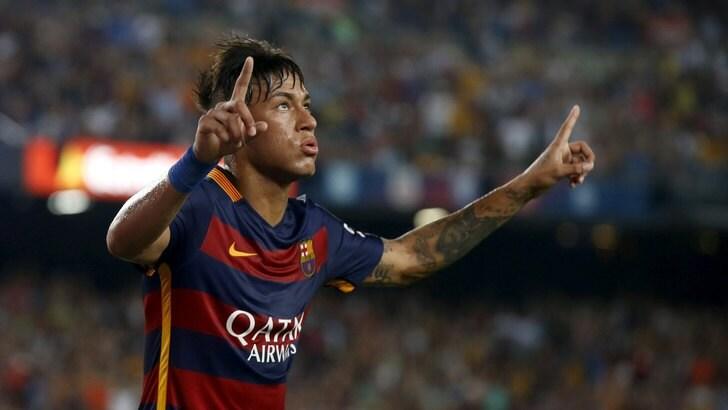 Bartomeu: «Neymar allo United? Resta al Barcellona»